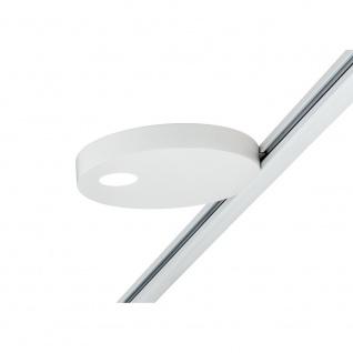 Paulmann URail LED Spot Uplight Salto 16W Weiß 95322