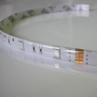 15m LED Strip-Set Ambiente / Funk-Controller+FB / RGB - Vorschau 3