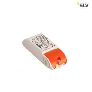 SLV LED Treiber 12, 5-25W 0, 7A dimmbar SLV 1001133