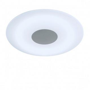 LeuchtenDirekt 14220-16 Lavinia LED-Deckenleuchte Ø 44 cm + Fernbedienung / Nachtlicht, Farbwechsel - Vorschau 5