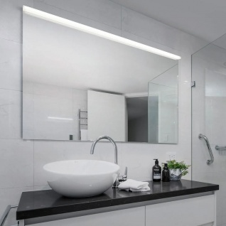 Helestra blendfreie LED-Spiegelbeleuchtung Onta