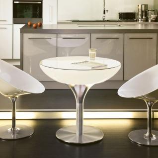 Moree Lounge Table Tisch 75cm Dekorationslampe