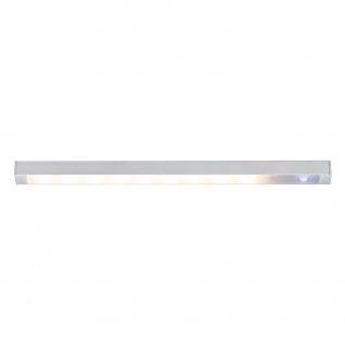 Paulmann Function JetLine LED-Lichtleiste Touch 3, 5W LED Alu matt 12V Alu 70401