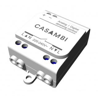 CASAMBI ASD Modul Controller 0-10V & 1-10V Leuchten
