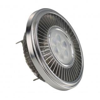 SLV LED AR111 CREE XT-E LED 15W 30° 2700K 551602