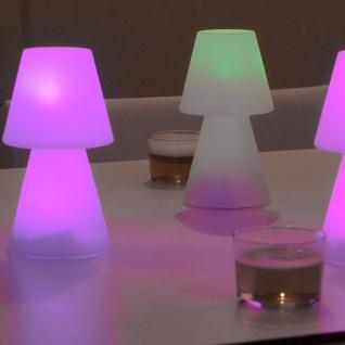 Licht-Trend Lola LED-Außen-Tischleuchte Small