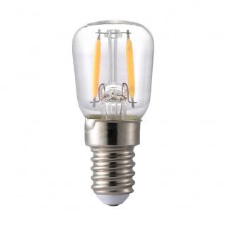 Nordlux E14 LED Warmweiß 1, 2W Klar