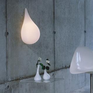 next Drop_3 small Wandleuchte Wandlampe