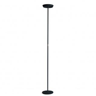 Rotaliana 1PRF1 000 62 EL1 Prince LED-Stehleuchte 4850lm dimmbar Schwarz