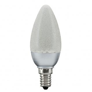 Paulmann LED Kerze 1, 4W E14 Eiskristall 28088