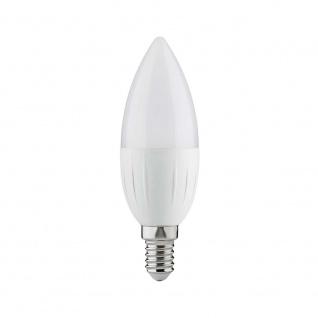 Paulmann SmartHome ZB Candela LED Kerze 4, 5W E14 2700K Opal dimmbar 50055