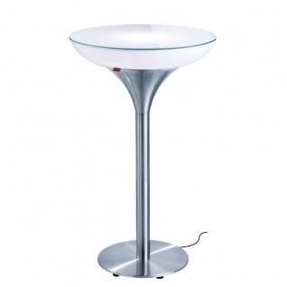Moree Lounge M 105 Outdoor Tisch Dekolampe Aussen