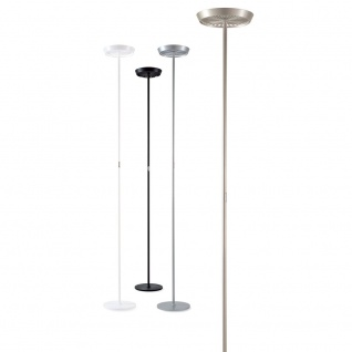 Rotaliana 1PRF1 000 65 EL1 Prince LED-Stehleuchte 4850lm dimmbar Champagner