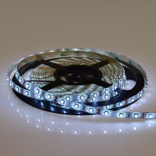 5m LED Strip-Set Ambiente / Funk-Controller+FB / kaltweiss - Vorschau 3