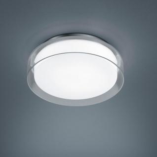 Helestra LED Badlampe Olvi 1020lm IP44 Deckenleuchte Badleuchte