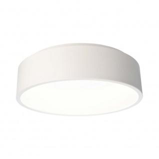 Licht-Trend LED Deckenleuchte Loop 45cm Ring 1300lm dimmbar Neutralweiß