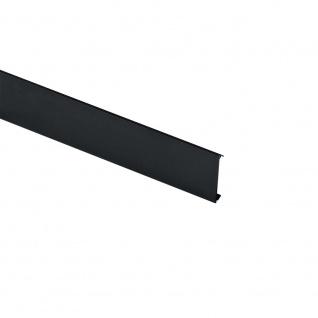 Ideal Lux Arca Cover 100cm Schwarz 222912