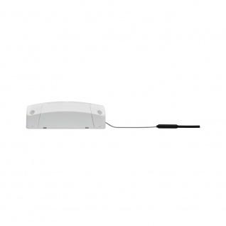Paulmann SmartHome ZB Cephei Schalt Controller max. 1000W AC Weiß Grau 50043