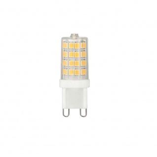 G9 Profi LED dimmbar in 10 Stufen 350lm Warmweiß LED-Lamp G9 Leuchtmittel