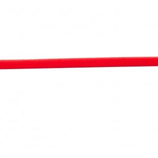 Textilkabel rot 2 x 0, 75mm 1 Meter Zubehör