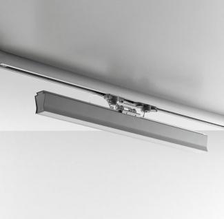 IVELA LED Leiste 3-Phasen Boma LED 5000lm Silberfarben Schienenstrahler Spot