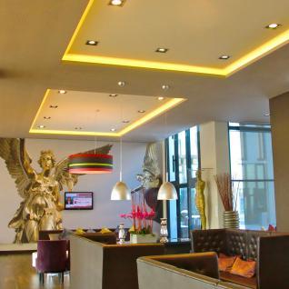 10m LED Strip-Set Möbeleinbau / Pro-UH / Fernbedienung / warmweiss - Vorschau 4