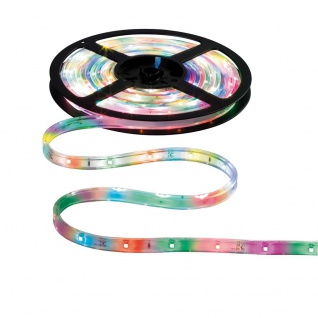 Paulmann WaterLED Motion Color Set 4, 8m 9, 8W mit Farbwechselfunktion 70699