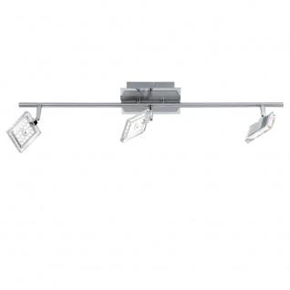 Licht-Trend LED-Deckenleuchte Balkenspot Reflektor aus Acryl Deckenlampe