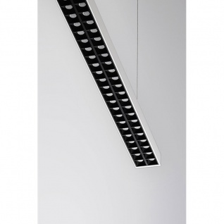 Prolight LED Büro Hängeleuchte Motion 7000lm UGR