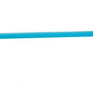 Textilkabel blau 2 x 0, 75mm 1 Meter Zubehör