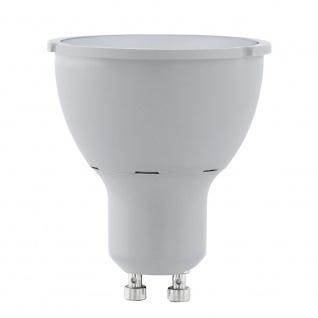 GU10 LED-Leuchtmittel 5W dimmbar per Schalter 400lm 3000K - Vorschau 2