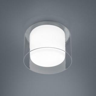 Helestra LED Bad-Deckenleuchte Olvi 1080lm IP44 Badlampe Badleuchte