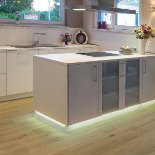5m LED Strip-Set Ambiente / Funk-Controller+FB / kaltweiss - Vorschau 2