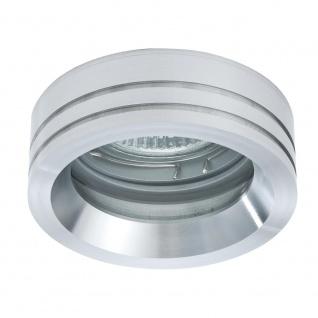Paulmann Premium EBL Set Curl rund schwb. 3x35W 105VA 230/12V GU5, 3 84mm Alu