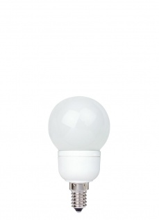 Paulmann LED Globe 60 7 colors 1W E14 28021