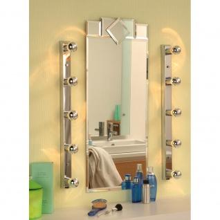 Paulmann Mirror Regula Lichtleiste max. 5x40W E14 Chrom 99680