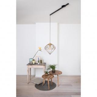 Swing 1 drehbares & verstellbares Aufhängesystem für eine Hängeleuchten Aufhängungssystem