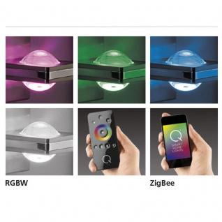 Paul Neuhaus LED Deckenleuchte Q-Fisheye 2 Stück RGBW 6462-55 - Vorschau 3