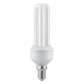 Paulmann E14 Mini Energiesparlampe 9W Warmweiß 86007
