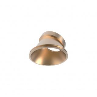 Ideal Lux Dynamic Reflektor Rund Slope Gold Goldfarben 211862
