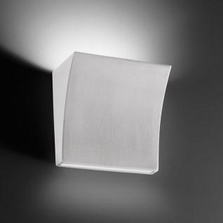 Kolarz Delon Wandleuchte Weiß Wandlampe