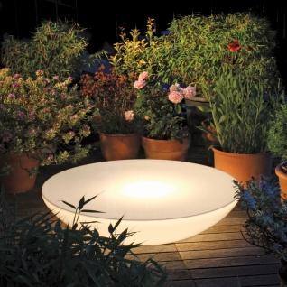 Moree Lounge Variation Outdoor LED Tisch oder Wandleuchte Dekolampe Aussen