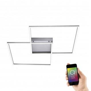 Paul Neuhaus 6431-55 Q-Inigo LED Deckenleuchte + FB. 2x 28W 2700-5000K
