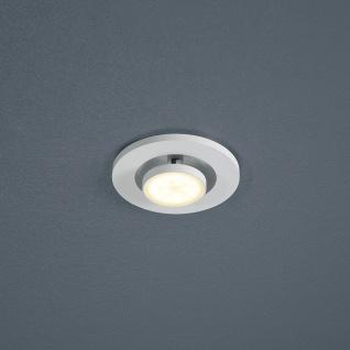 Helestra LED Decken-Einbauleuchte Onto Weiß 15/1939.07