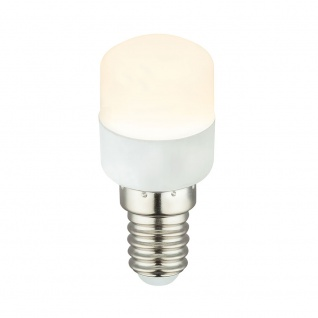 E14 LED Leuchtmittel Mini Opal