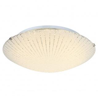 Globo 40447 Vanilla Deckenleuchte Chrom LED