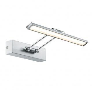 Paulmann Galeria Bilderleuchte LED Beam Thirty 5W Nickel-Gebürstet 99894