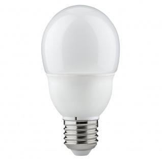 Paulmann Energiesparlampe Mini Globe 60 11W E27 Warmweiß 88313