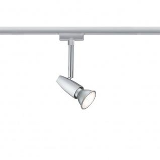 Paulmann URail System Light&Easy Spot BarelliLED 1x6, 5W GU10 Chrom 95154