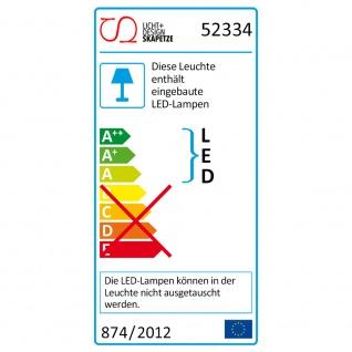 iLight LED-Einbaupanel Ø18cm 1056lm RGB+CCT LED-Lampe Farbwechsel & Dual White - Vorschau 3